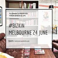 #BizKin: Business Planning & Productivity Workshop