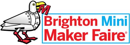 Brighton Mini Maker Faire 2015