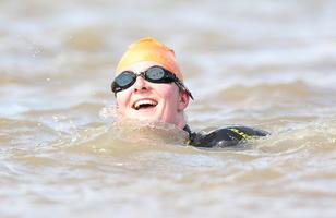 Loch Lomond Open Water Come and Try: Beginners...