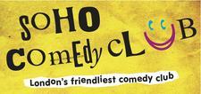 Soho Comedy Club logo