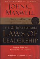 21 Laws of Leadership 8-week Book Study