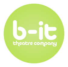 The B-it Theatre Company logo
