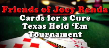 2015 Friends of Joey Renda Tournament