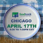 """We Can Change the System Chicago!"" (Hosted by Food..."