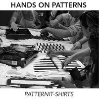Workshop: Patternit-shirt printing with PATTERNITY...