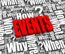 Events Coordinator logo