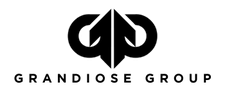 The Grandiose Group logo
