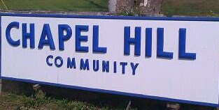 Chapel Hill Community 3.5/5K Walk for Health & Hope