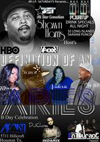 """::: Definition of a Aries:::  Aries """"Turn'tUp"""" Takeover"""