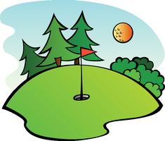 Arrr Matey! Mini Golf