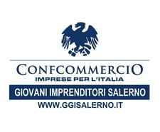Giovani Imprenditori Confcommercio Salerno logo