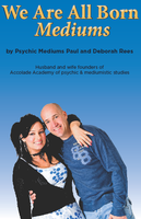 Denver Mediumship Events with Paul and Deb Rees of Acco...