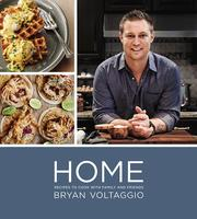 Meet Bryan Voltaggio, Top Chef Masters Finalist at the...