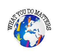 What You Do Matters Ltd (WYDM) logo