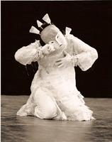 Gift Exchange of Dance: A California Dancer's Exchange...