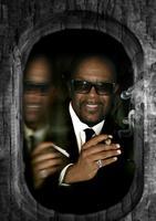 Karline's Salon Presents Master Stylist Floyd Kenyatta