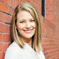 Danielle Bade, Director of Development logo