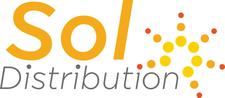 Sol Distribution logo