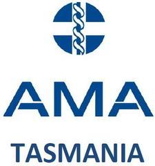 AMA Tasmania logo