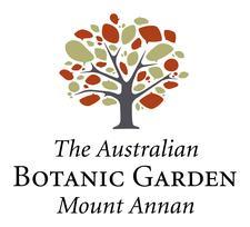 The Australian Botanic Garden, Mount Annan logo