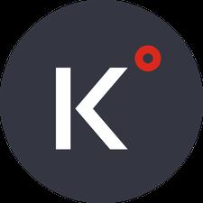Kairos Society Hong Kong logo