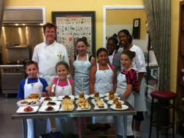 Kid's Summer Cooking and Baking Camps - June-August AM and PM...