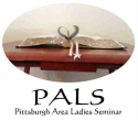 Pittsburgh Area Ladies Seminar 2013