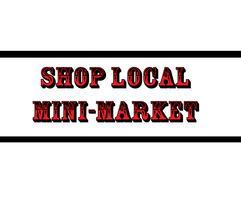 Shop Local Mini Market