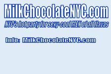 MilkChocolateNYC.com logo