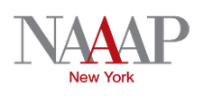 National Association of Asian American Professionals-NY logo