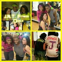 J.N.T. Fitness & Dance Class