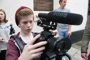Film in a Day, £30 (aged 12+)