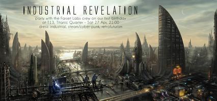 Industrial Revelation