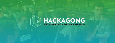 Hackagongers Meetup #1 [Find Team Members + Ideas]