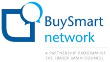 Fraser Basin Council - BuySmart Network logo