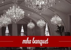 2013 MHA Banquet
