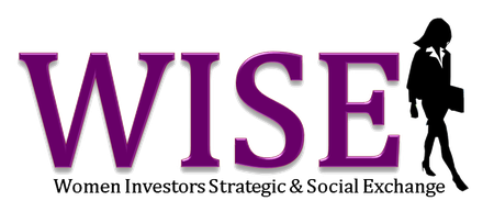 WISE Reservations For Success Dinner Series with Dr....