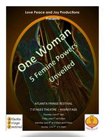 One Woman: Five Feminine Powers Unveiled