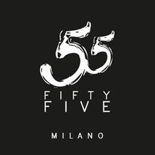 55Milano logo