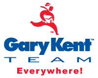 Gary Kent Team Real Estate logo