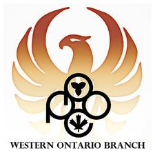 PPOC-ON Western Ontario Branch logo