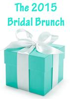 The 2015 NYC Bridal Brunch!