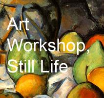 Art Workshop - Still Life