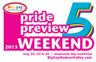 5th Annual {Big Gay Hudson Valley} Pride Preview Picnic