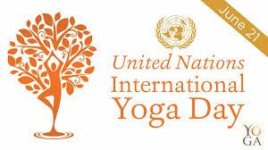 International Yoga Day 2015: Yoga for Adults and Kids...