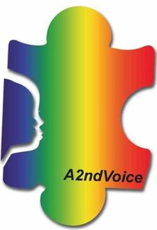 A2ndvoice for All logo
