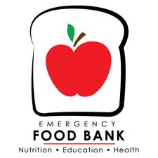 Emergency Food Bank - Stockton/San Joaquin logo