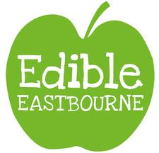Edible Eastbourne  logo