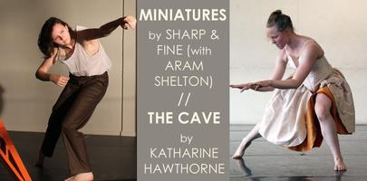 SFCD Summer Dance Series Program B: MINIATURES by...