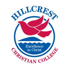 Hillcrest Christian College logo